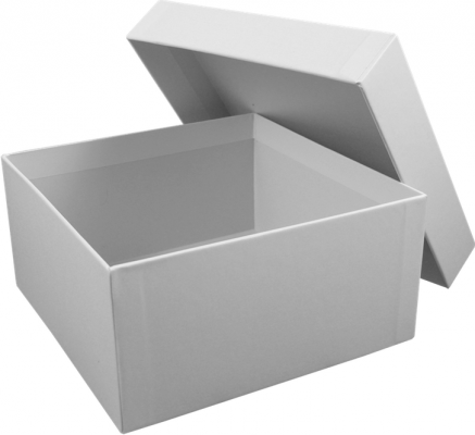 Worthing Gift And Jewellery Boxes Gift Boxes With Lids White