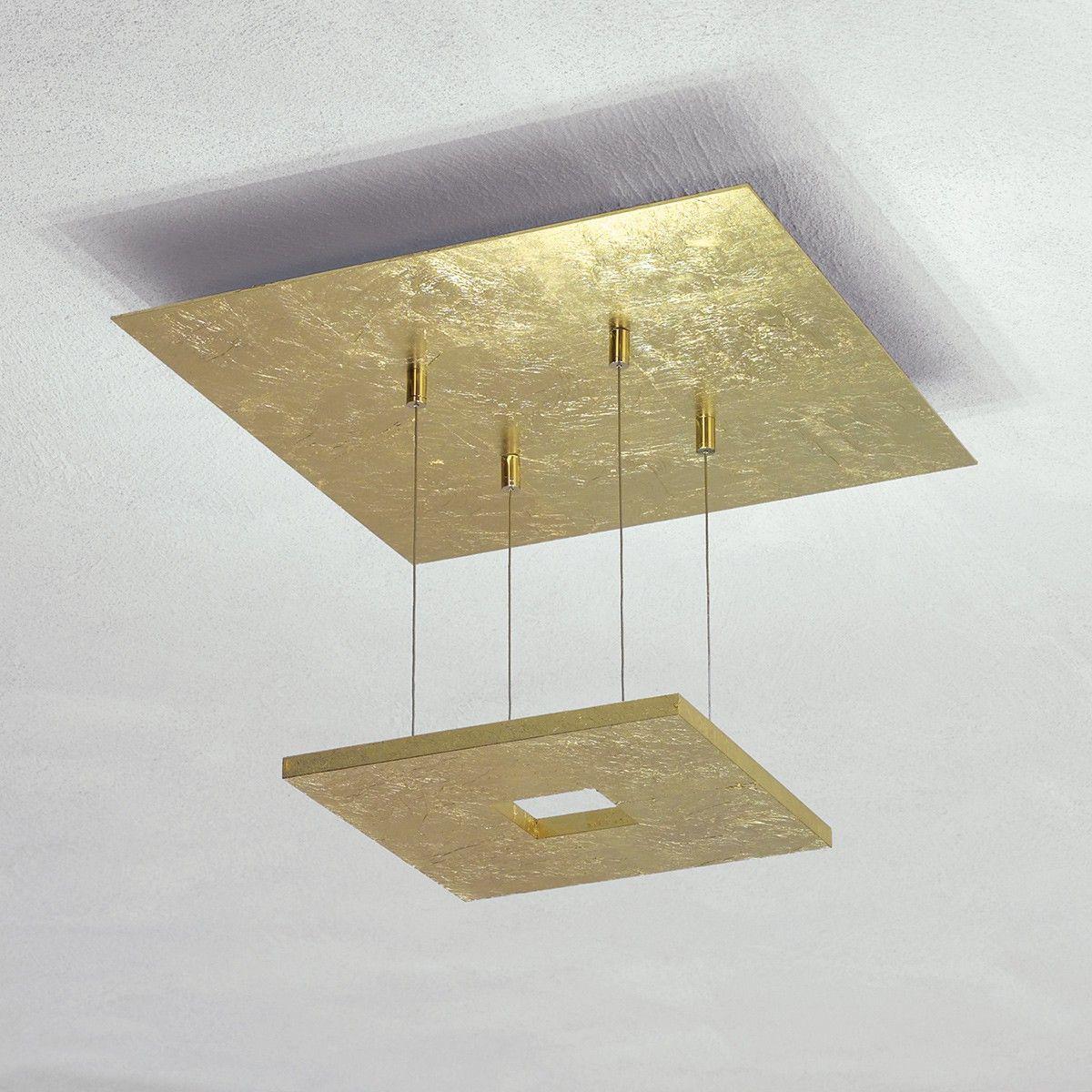 Wohnzimmer Deckenlampe Dimmbar Tischleuchte Rot Touch Lampe Messing Wandlampe Mit Stoffschirm Hangeleuchte Ambiente Plafondlamp Bladgoud Led