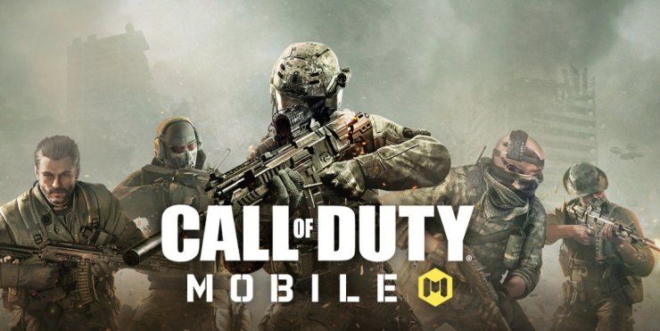 The Call Of Duty Mobile Release Date Is Approaching And Now You Can Start To Get Hyped About The Call Of Duty Mobi Call Of Duty Call Of Duty Black Mobile