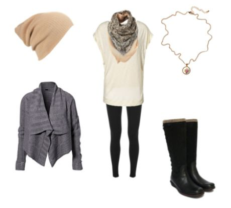 outfits for teens | What Do I Wear There? Winter Weather Fun – College Fashion