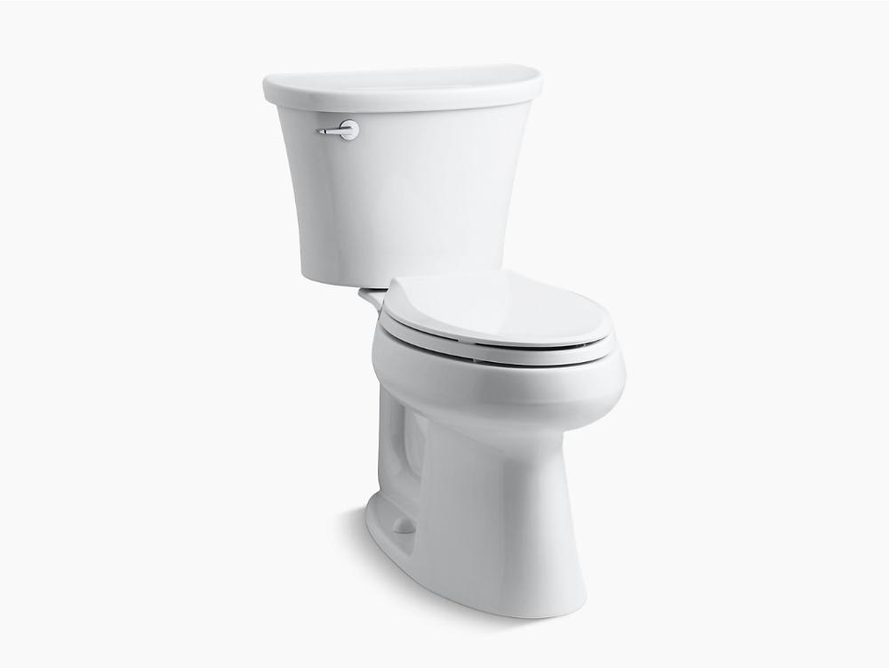 K 45989 Cavata Complete Solution Dual Flush Toilet Kohler Dual Flush Toilet Water Sense Flush
