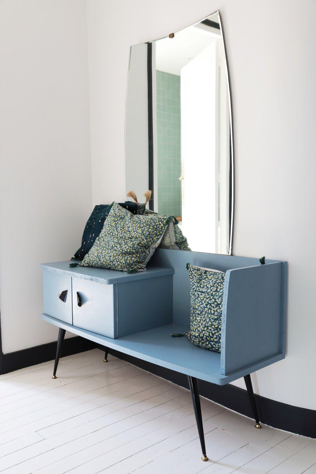 La Maison Art Deco De Mylene Co Directrice De Frangin Frangine En 2020 Maison Art Deco Deco Art Deco