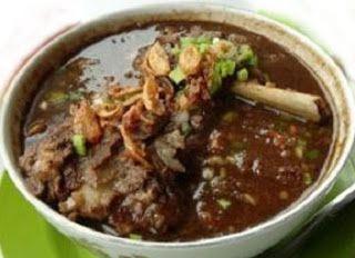 Cara Memasak Sop Iga Sapi Konro Khas Makasar Yang Enak Masakan Malaysia Masakan Resep Masakan