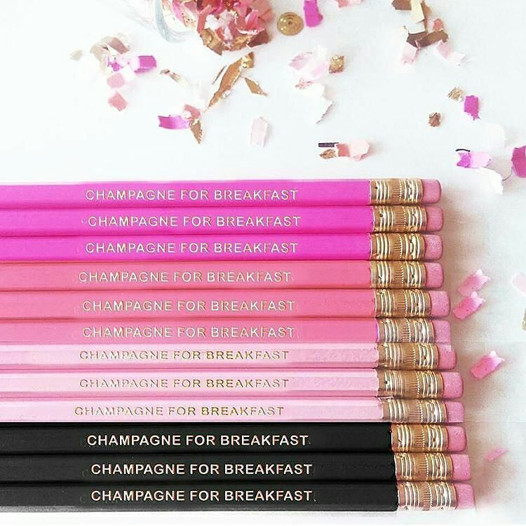 What Colors Go With Hot Pink champagne for breakfast all colors now back in stock! hot pink