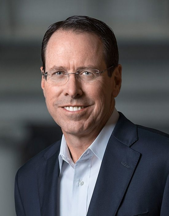 AT&T's CEO Claims HBO Will Get Viewer Data From Apple TV