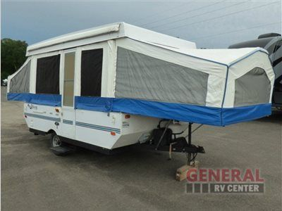 Used 2001 Forest River Rv Rockwood Freedom Ltd 2316g Freedom