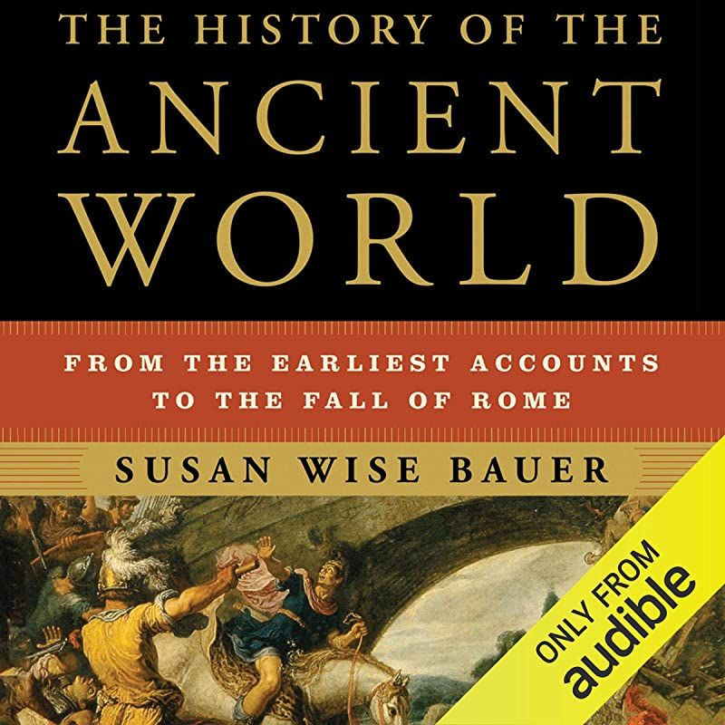 Epub The History Of The Ancient World From The Earliest Accounts