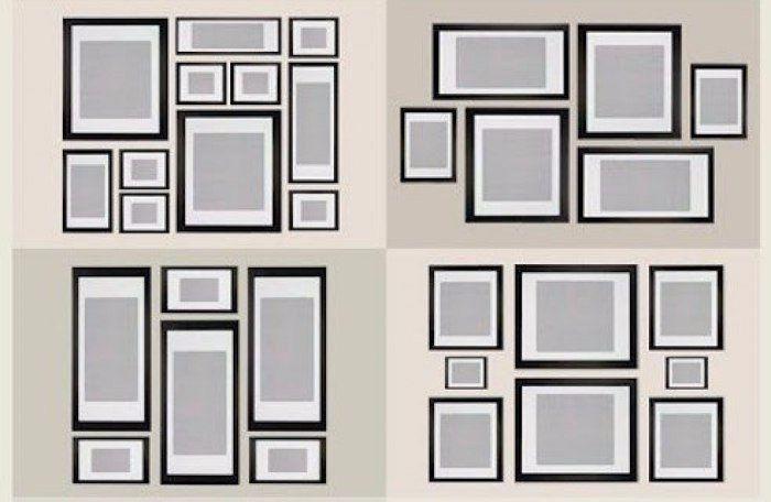 Компоновка фотографий на листе для печати