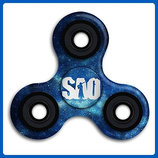 Sword Art line SAO The World Tree Fid Spinner Toy Hand Spinner