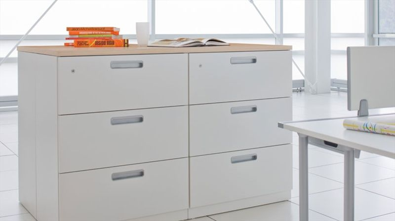 Explore Filing Cabinet And More. Steelcase 5drawer Vertical File