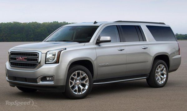 2015 GMC Yukon XL Home Sweet Home Pinterest
