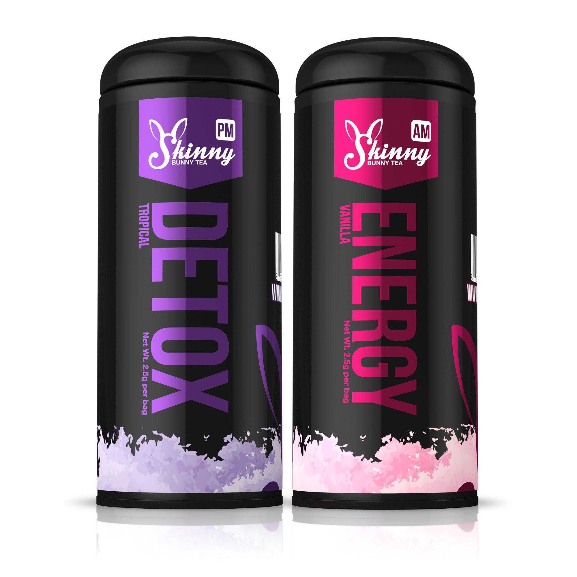 skinny fit detox tea results