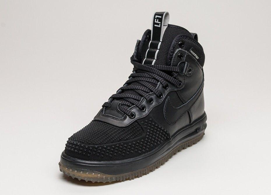 Nike Fuerza Lunar Blackmetallic Arranque 1 Pato oficial de liquidación 9UjJwxfR