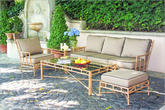 Terra Furniture - Patio Furniture, Casual Furniture ... on Porch & Patio Casual Living id=45585