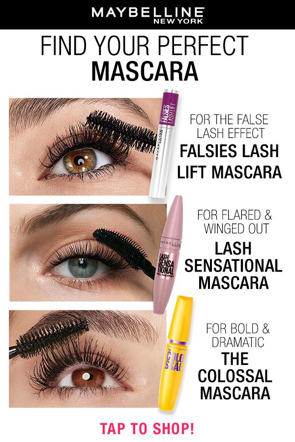 26++ Maybelline false lash effect mascara waterproof ideas