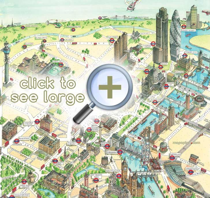 london uk virtual best historical new buildings what see where go directions fun things dos london top tourist attractions map