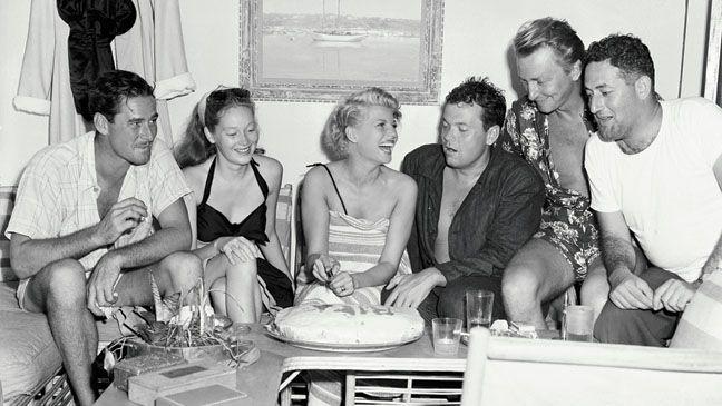 Cuando Acapulco era furor: Elizabeth Taylor, Orson Welles, Elvis Presley, entre otras celebridades en la bahía - ENFILME.COM