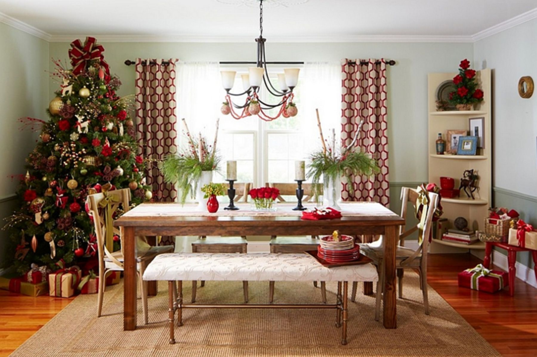 Epic 10 best modern christmas decoration ideas for your home interior https
