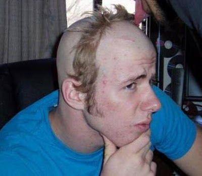 bad haircut boy - google