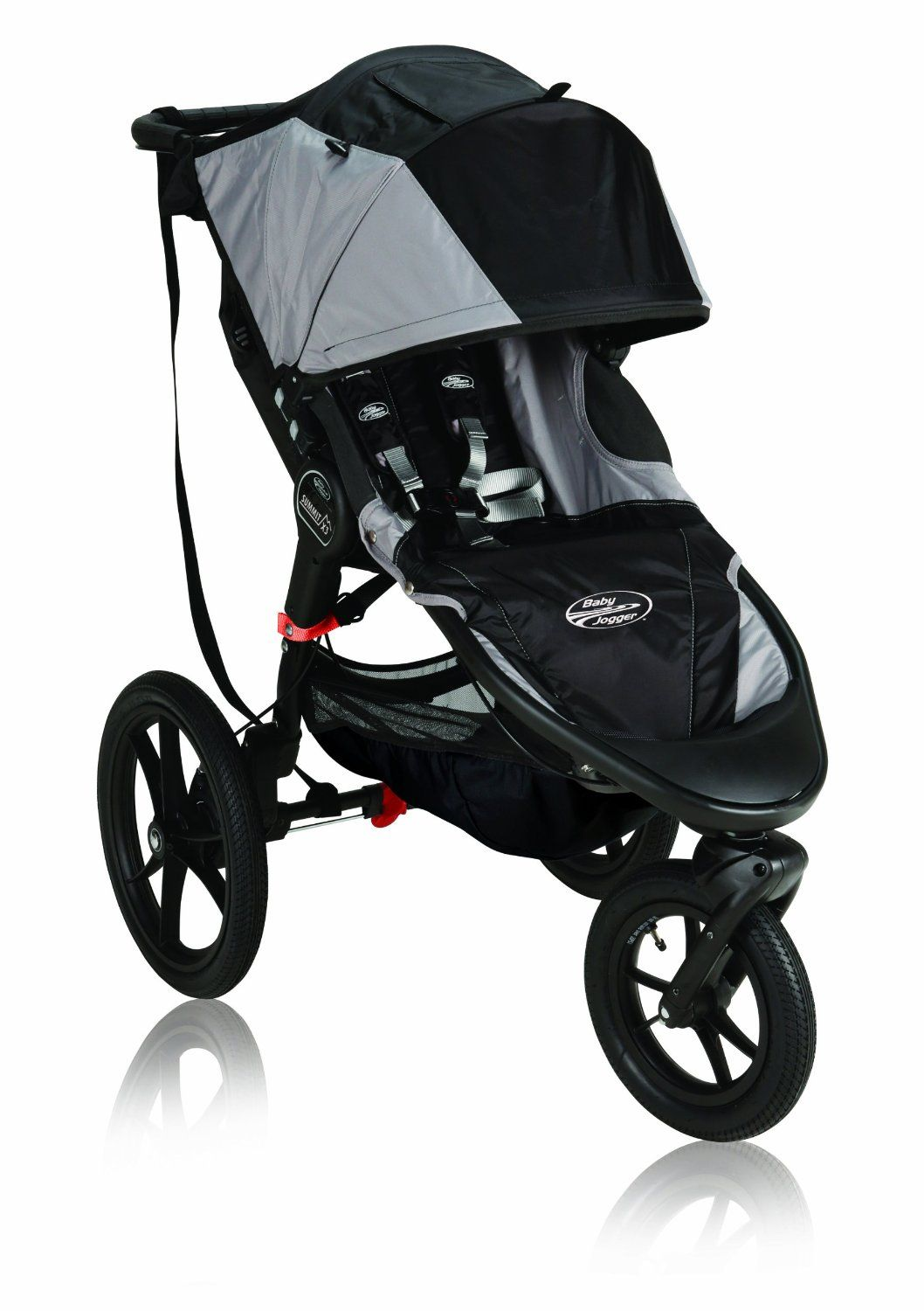 Baby Jogger Summit X3 Review and Sale Great jogging