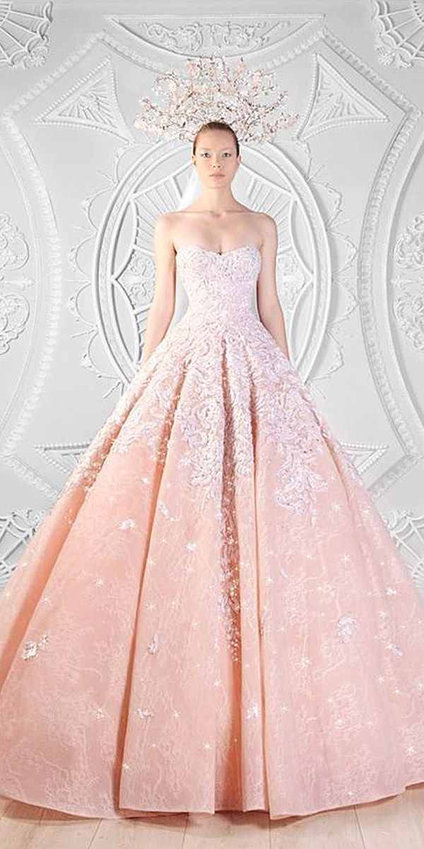 30 Disney Wedding Dresses For Fairy Tale Inspiration | Romantic ...