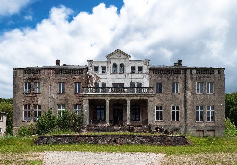 Gutshaus Niekrenz (mit Bildern) Architektur, Haus