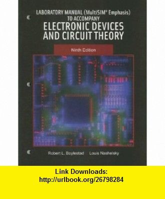 Electronic Devices And Circuits Lab Manual Pdf