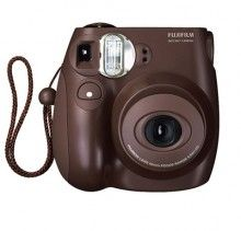 instax choco brown, one of my next things to buy