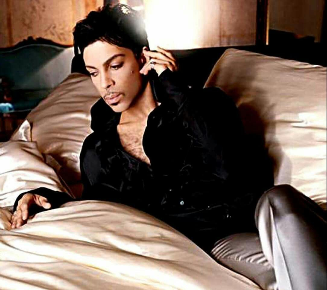 Prince, musical genius
