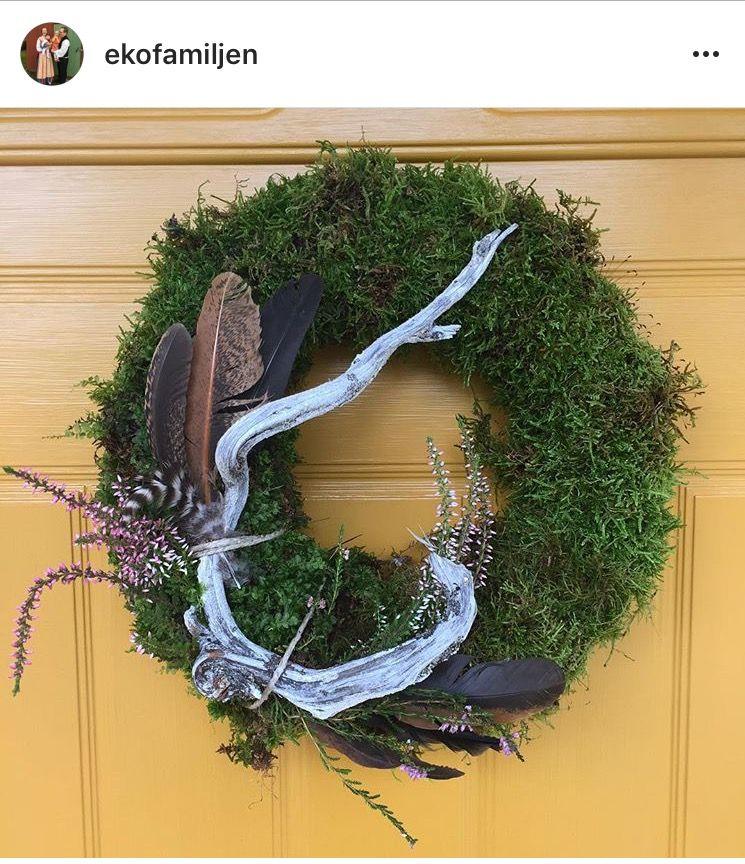 Dreamy Fall wreath