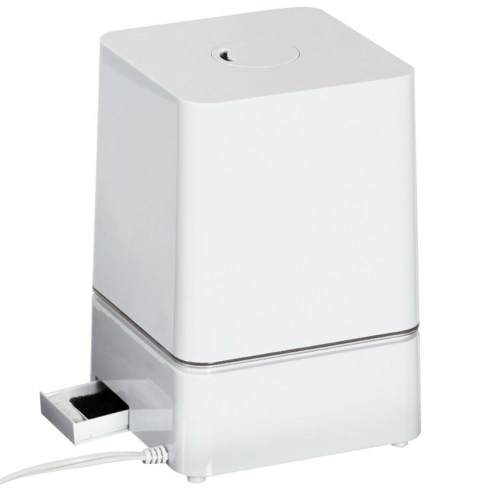 Details about Ultrasonic Cool Mist Air Humidifier w/ LED