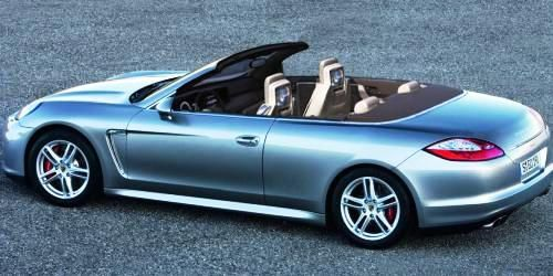 Porsche Panamera Convertible Now If You Have To Show Homes In Sw Florida Leecounty Porsche Panamera Porsche Convertible