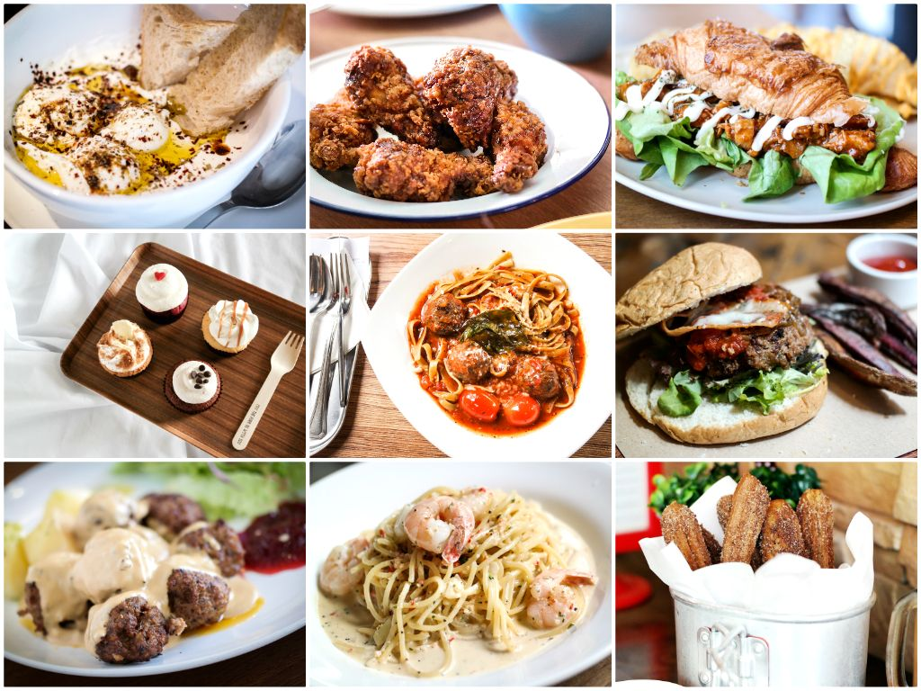 20 Halal Cafes In Singapore