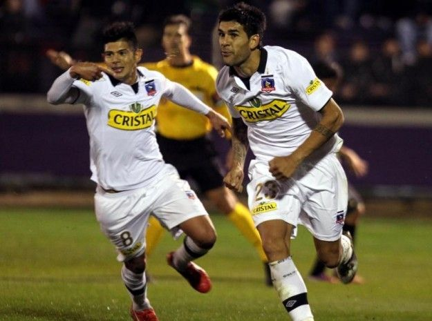 Colo Colo confirma que es candidato y la Universidad de Chile se recupera