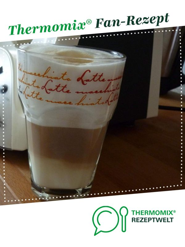 Latte Macchiato #lattemacchiato