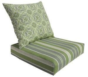 Deep Seat Patio Cushions Clearance Furniture Ideas Pinterest