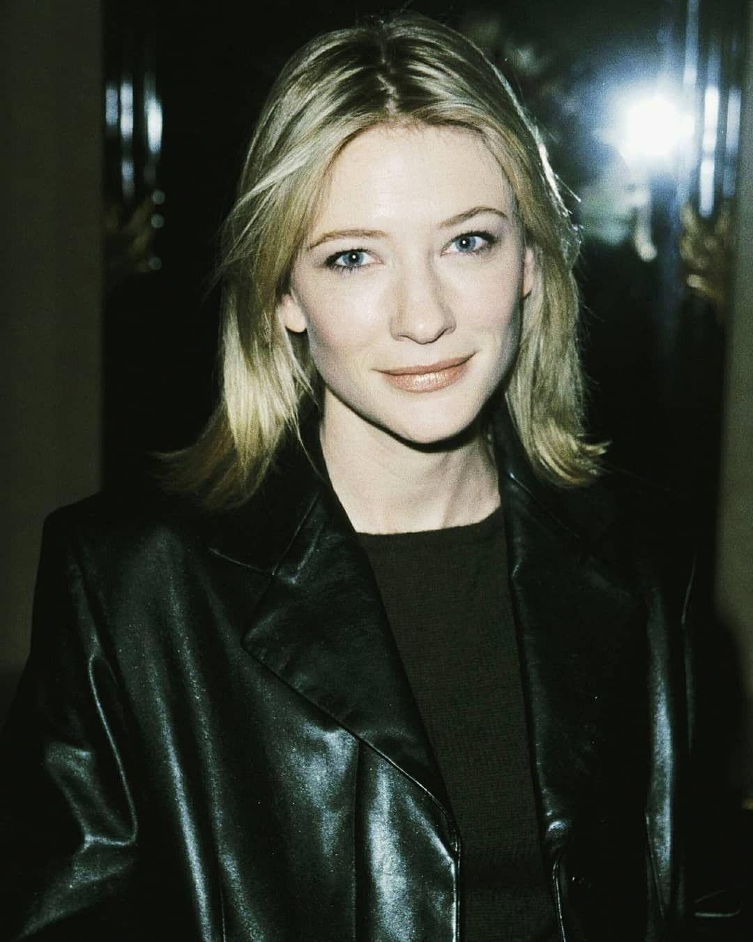 Idea by Lorraine Mannion on Cate Blanchett Cate
