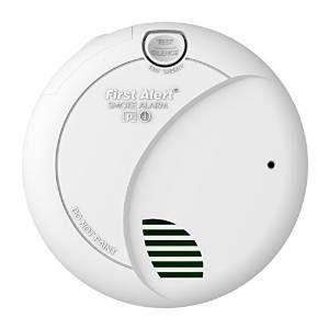 Top 10 Best Selling Smoke Detectors And Fire Alarms Reviews 2016 Fire Alarm Photoelectric Sensor Smoke Detector