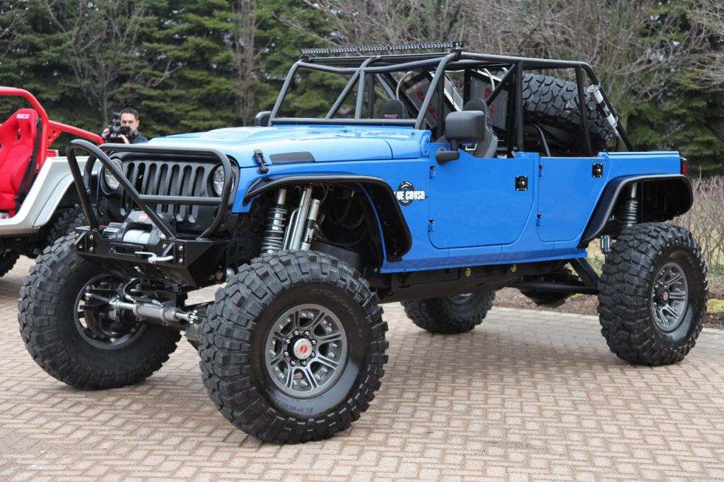 Sick Dune Buggy Mobile Would Be Awesome To Go On A Beach In This Jeep Wrangler