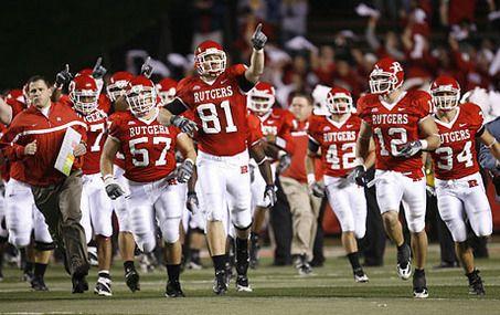 Rutgers Football Rutgers Football Football Wedding Rutgers