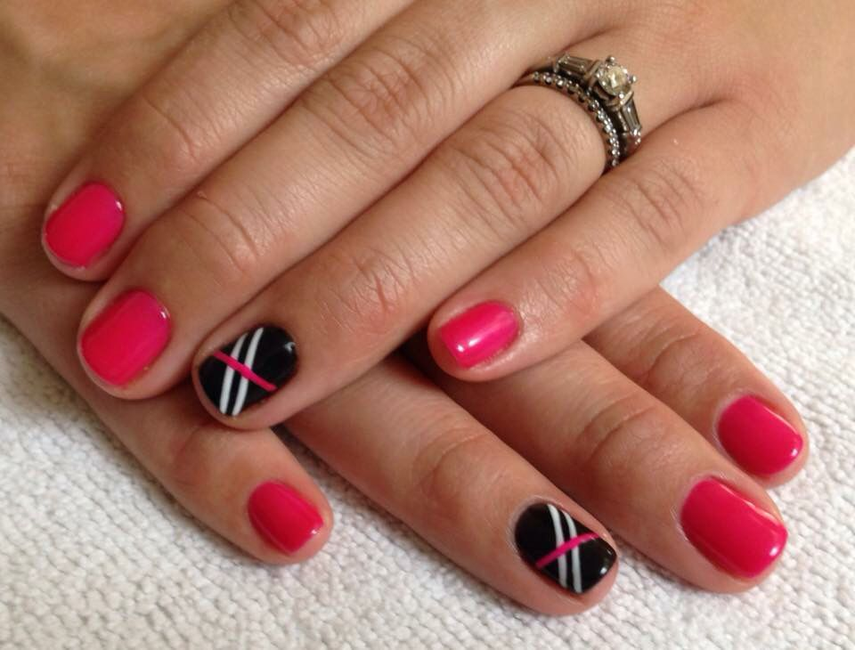 Nails by Lesley Nails, Nail art pictures, My nails
