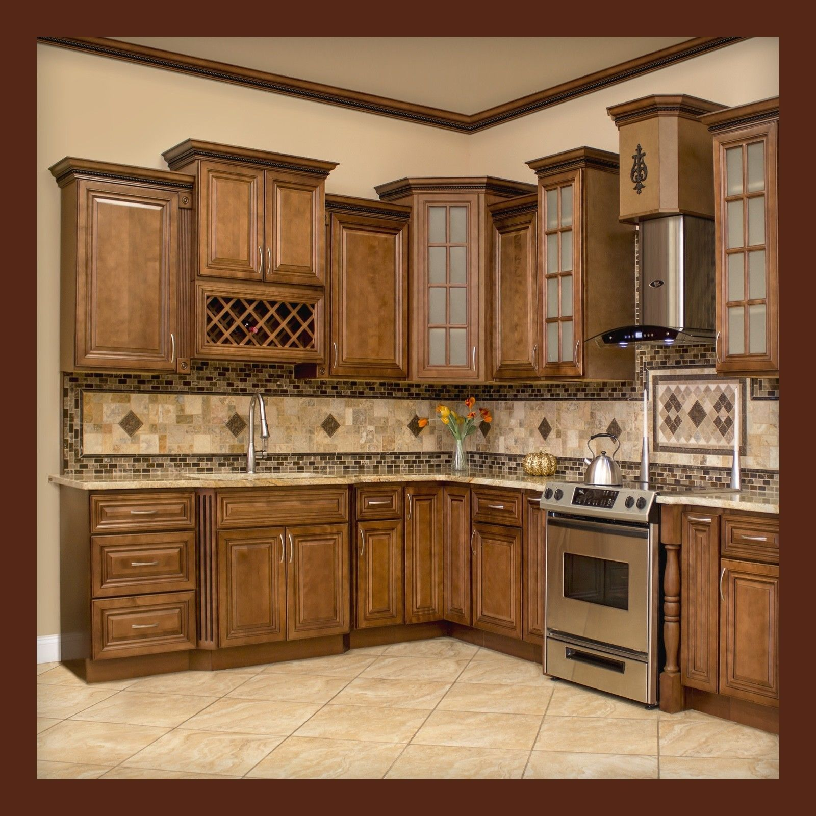 10x10 All Solid Wood Kitchen Cabinets Geneva Rta 816124022473 Ebay In 2020 Wood Kitchen Cabinets Solid Wood Kitchen Cabinets Solid Wood Kitchens