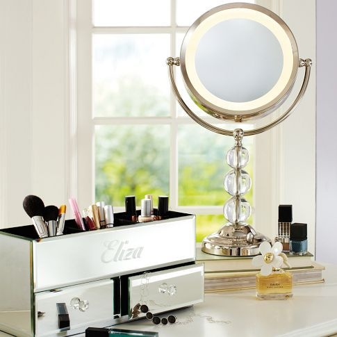 Light It Up Beauty Mirror