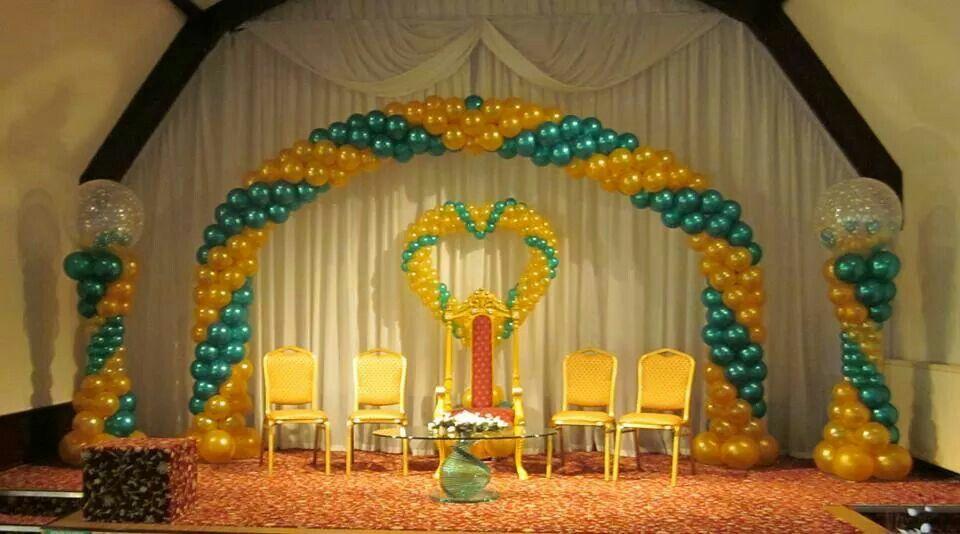 weddingballoondecoration