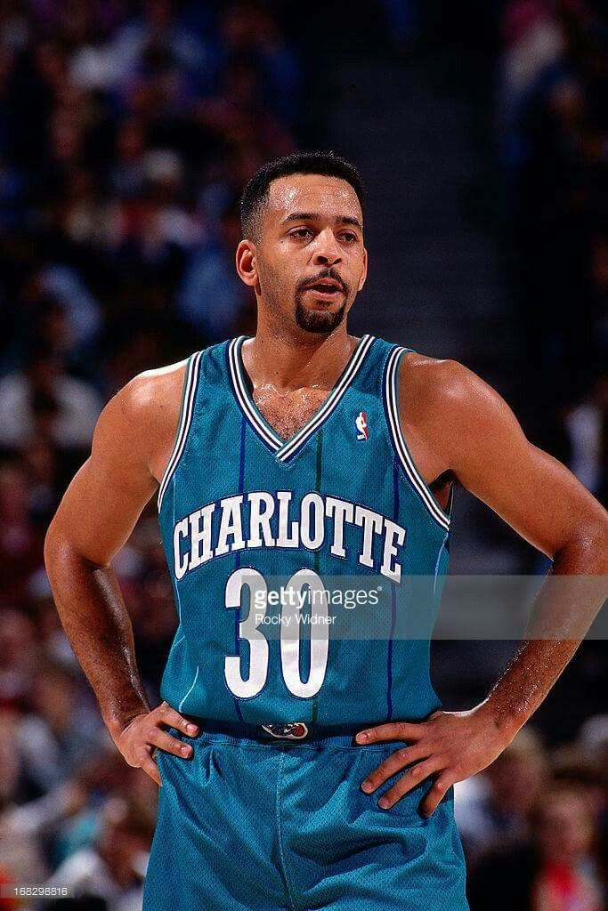 more photos 9bf5a be515 HBD Dell Curry June 25th 1964  age 53 Indiana Pacers, Nba Western  Conference,