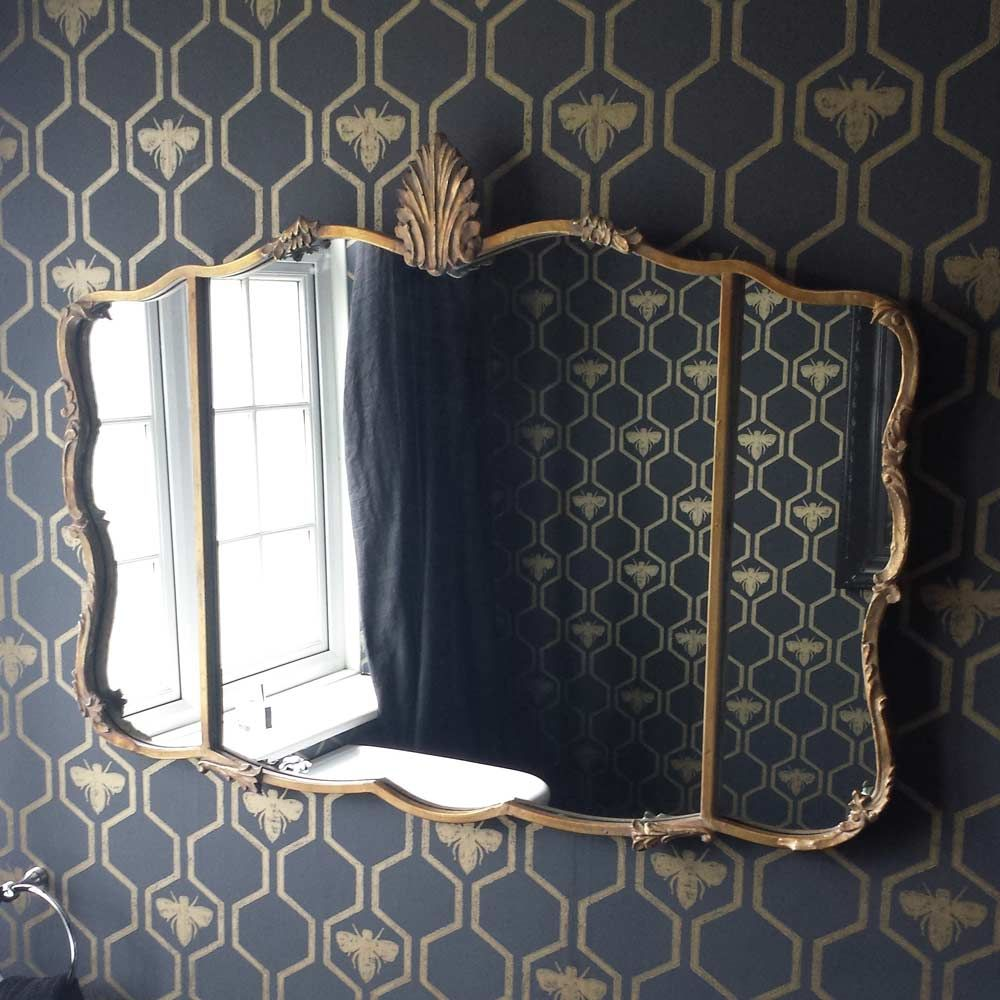 Download the Latest of Black Wallpaper Bedroom for iPhone XS 2020 from frenchbedroomcompany.co.uk