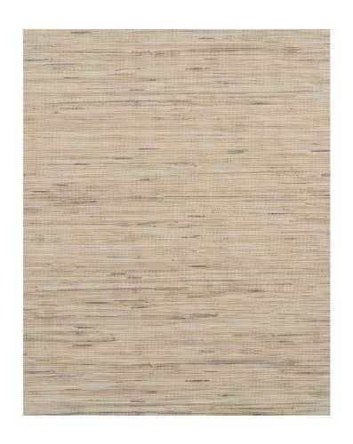 York Wallcoverings Modern Rustic Grasscloth Wallpaper by