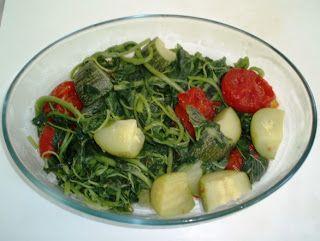 cookthebook: Βλίτα: η δροσιά του καλοκαιριού!!!