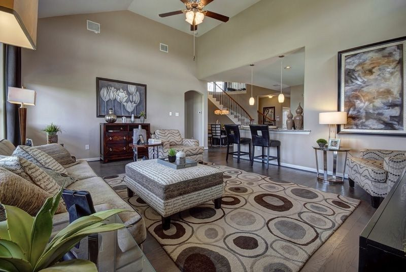 San Marcos Estate At Sterling Lakes By Castlerock Communities Castlerock Communities Home New Homes