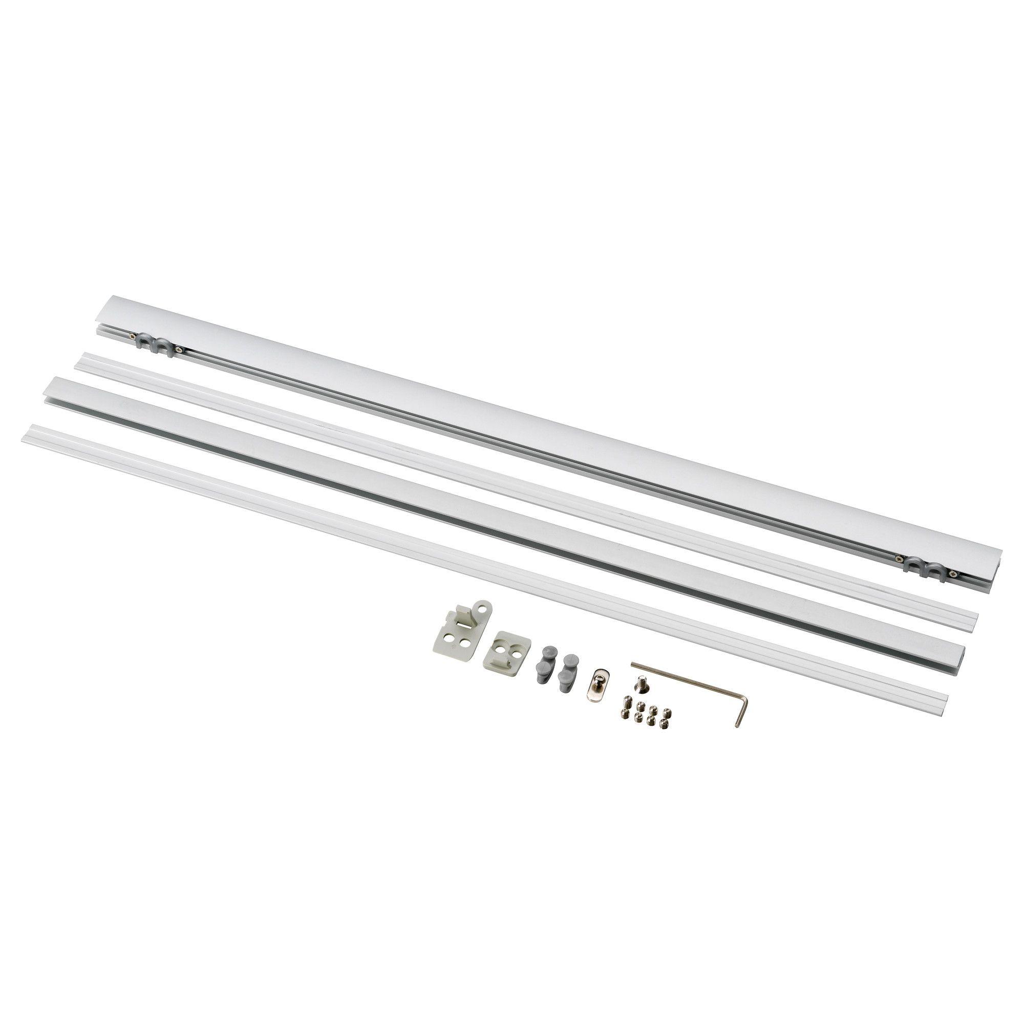 Kvartal Top And Bottom Rail Ikea 5 99 So Panel
